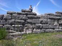 Bosnia Pyramid Tour Megalithic City