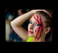 Halloween Facepainting (8)
