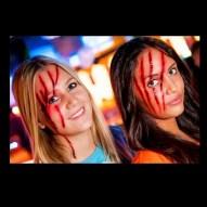 Halloween Facepainting (9)