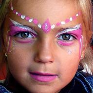 Kinderschminken Facepainting