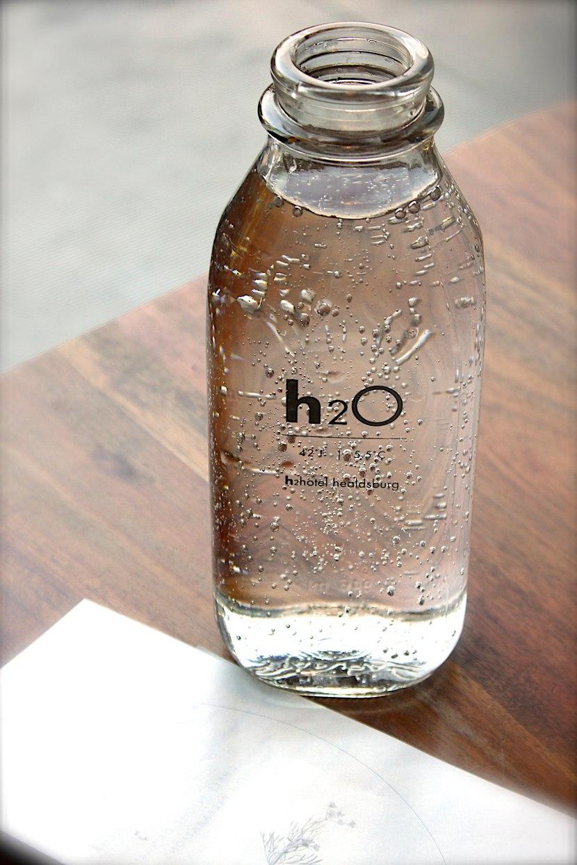 dieses klare Wasser