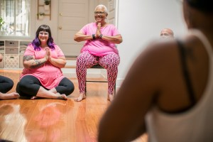 Body Positive Yoga Teacher Training