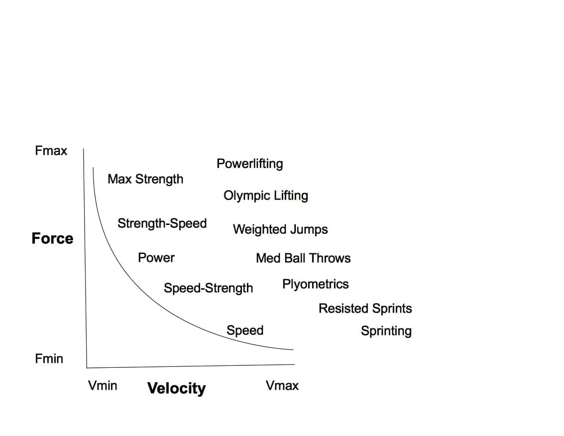 Force Velocity Curve Training Methods Bodyrecomposition