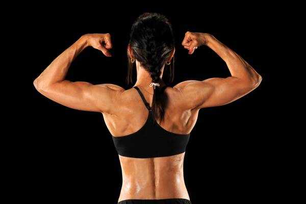 How To Build Muscle For Women