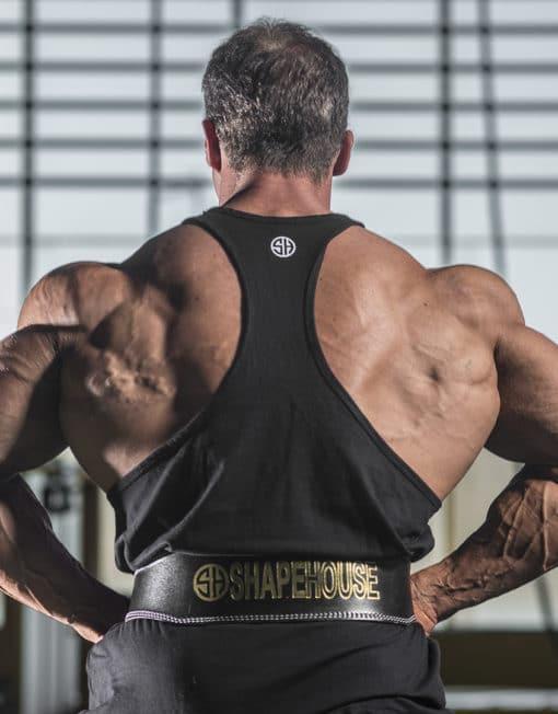 Best Weight Lifting Belt - Pressure Back