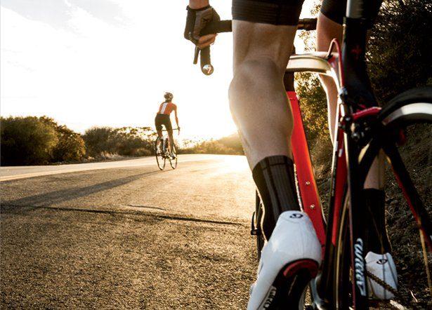Lose Weight Riding A Bike