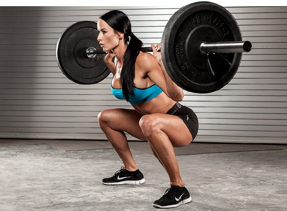 How To Get Muscular Legs