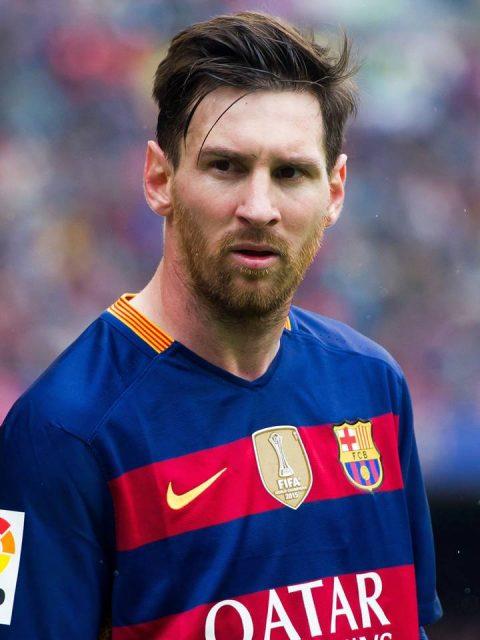 Messi Edad : messi, Lionel, Messi, Estatura