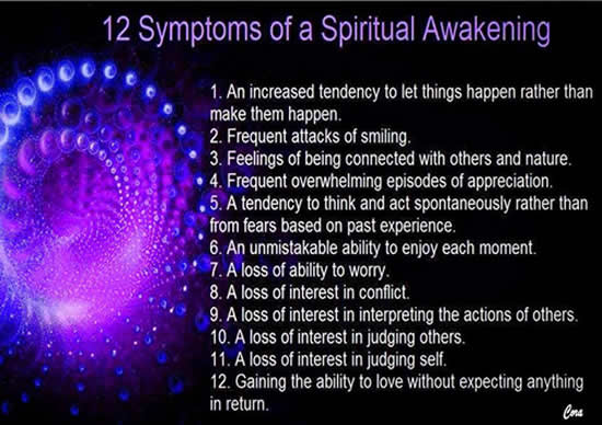 12-symptoms-of-a-spritual-awakening
