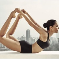 Yoga for Toning and Detox