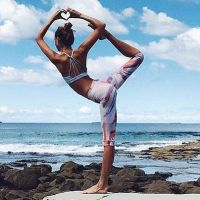 Yoga Poses to Energize