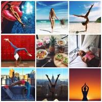 Best Yoga Inspirations on Instagram