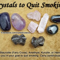 Best Crystals to Quit Smoking