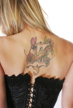 Gemini Zodiac Sign Tattoo Characteristics  bodysstyle