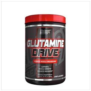 GLUTAMINA DRIVE 300G