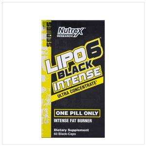 LIPO6 BLACK INTENSE