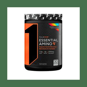 R1 Amino esencial 9