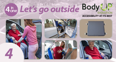 Πρόσβαση σε όχημα