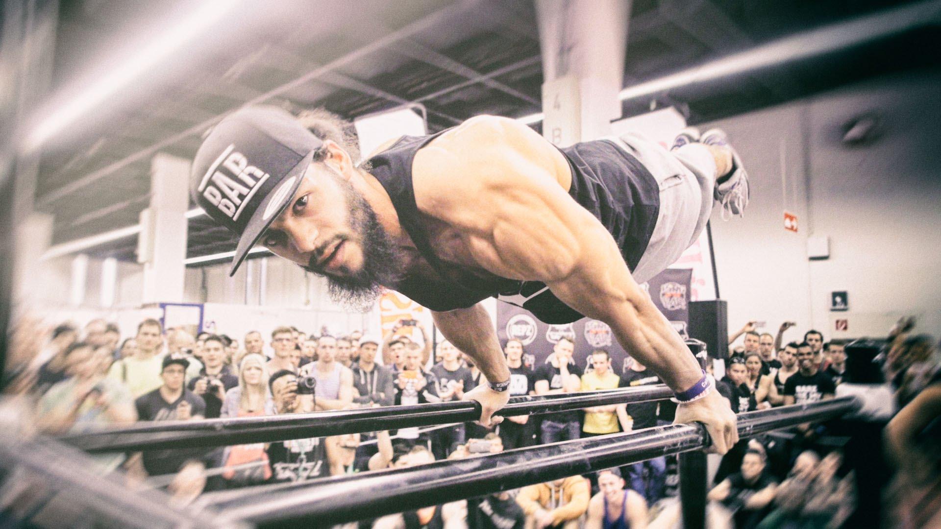 Workout Wallpaper Hd King Of The Bar 2015 Ultimate Calisthenics Battle