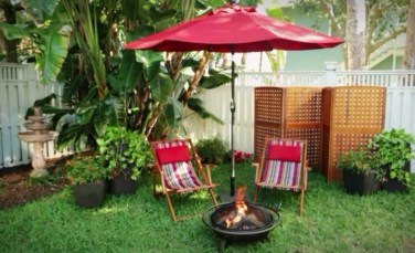 outdoor oasis chairs and screen stress management techniques for working women