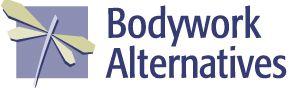 Corporate Chair Massage Bodywork Alternatives
