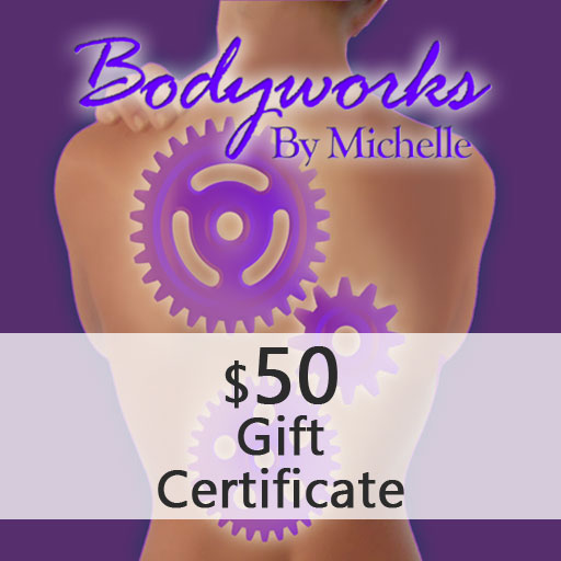 Bodyworks By Michelle