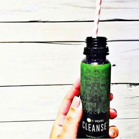 It Works Cleanse Erfahrungen