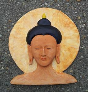 boeddha hoofd 2