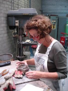 Jeanne Schouten