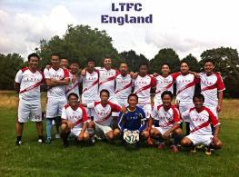 Euro Tibetan Cup 2015 Engeland