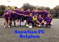 Euro Tibetan Cup 2015 Snowlion Belgie