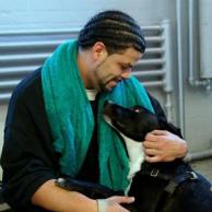 Dierenfilmfestival Dogs on the inside gevangenen en honden
