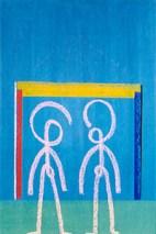 Peter de Jong Living together De Werkplaats