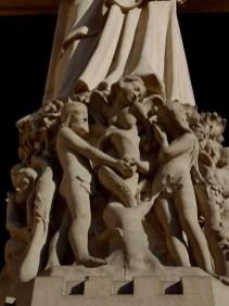 Notre Dame Parijs sept 2019 beelden foto Sodis