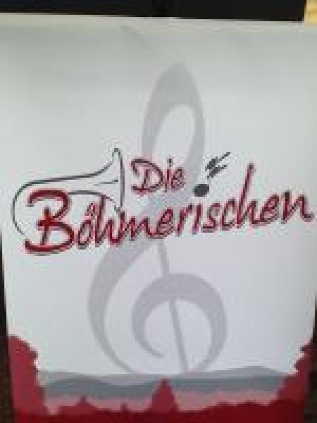 Die Böhmerischen Logo