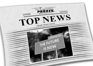 Presse Böhmerische