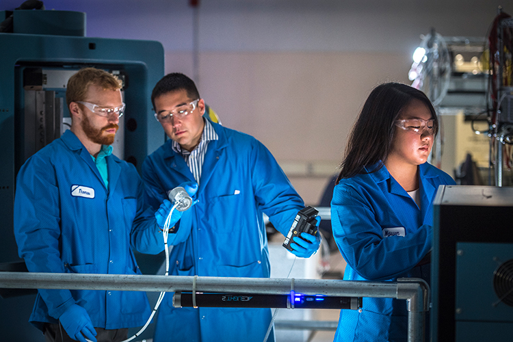 Boeing Emphasizes Affordability Modularity in New ICBM Design