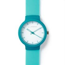 Silicone Watch-Women - http://bit.ly/1qGVvfa