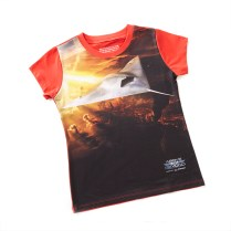 Above and Beyond Phantom Sublimated T-Shirt - http://bit.ly/2166gE9