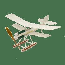 Boeing Centennial Heritage 6-in-1 Glider