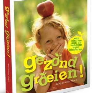 Boeken Gezond Groeien!