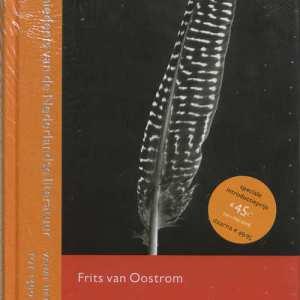 Geschiedenis van de Nederlandse literatuur Stemmen op schrift
