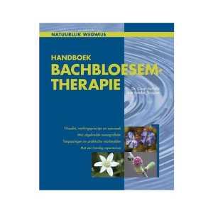 Boeken Handboek Bachbloesem therapie - Geert Verhelst & Lieve Vander Stappen