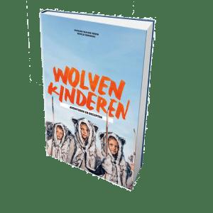 Boeken Wolvenkinderen - Doeboek