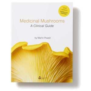 Boeken Medicinal Mushrooms / A Clinical Guide - Martin Powell
