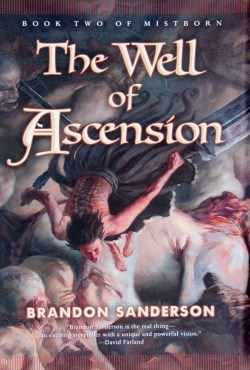 Mistborn: The Well of Ascension