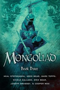Mongoliad Book Three