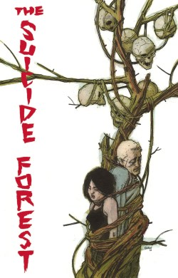 The Suicide Forest (2011) (TPB) (digital-Empire) 001