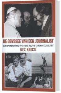 Omslag de odyssee van een journalist