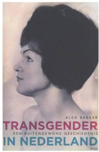 Omslag Transgender in Nederland